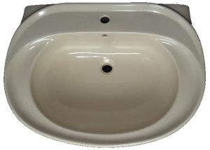 Waschtisch Ideal Standard Inga 80 cm anemone