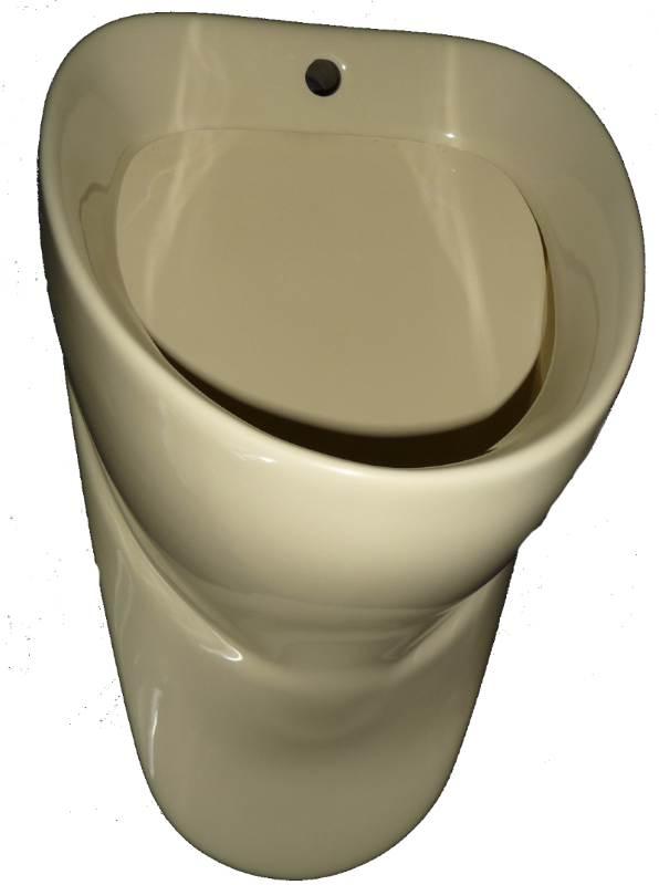 bambus Keramag-Urinal-Modell-Aller-PAI-2890