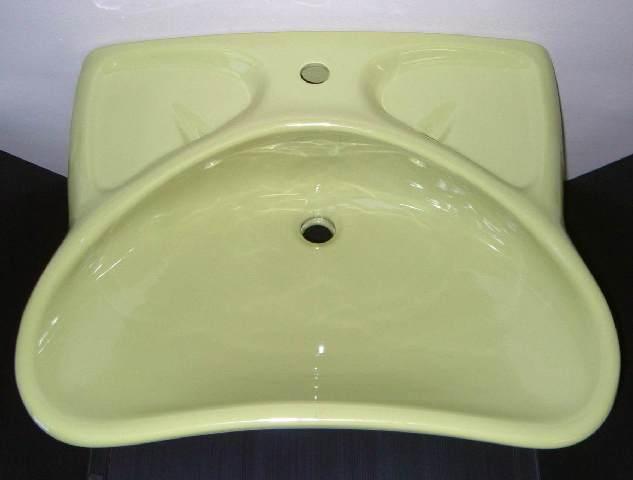 Waschtisch Vielleroy und Boch COLANI