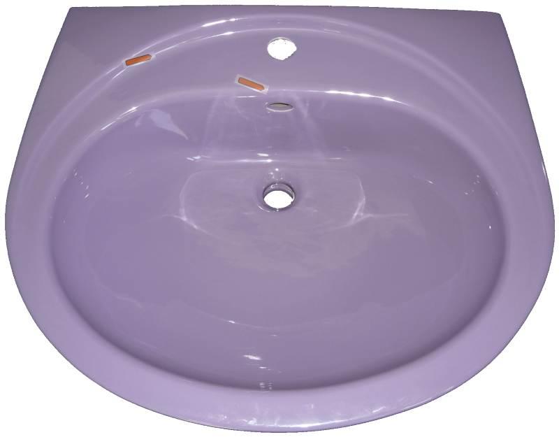 Waschtisch lilac 65 cm Hausmodell B-Ware