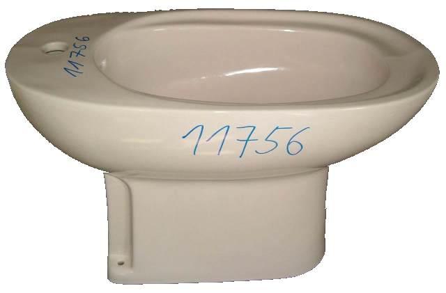 Standbidet / Sitzwaschbecken Ideal Standard INGA whisperrosa