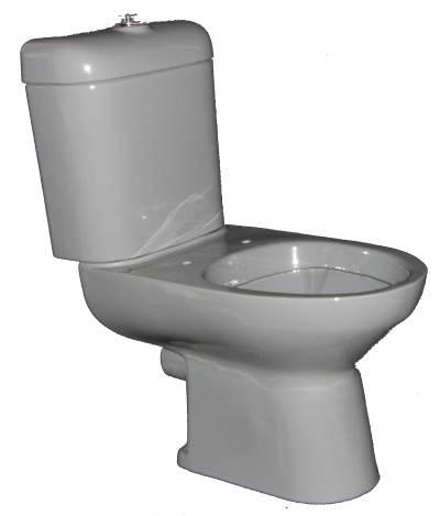 Stand Toilettenkombination Ideal Standard INGA