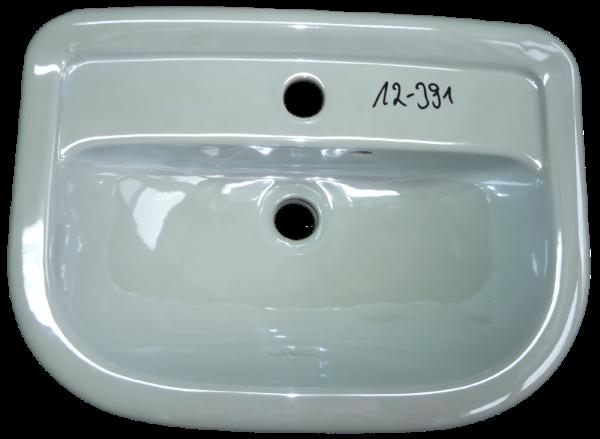"""Handwaschbecken V+B MAGNUM 50 cm in Farbe """"laser"""""""