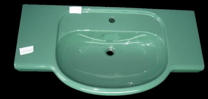 Mango Möbel-Waschtisch mento 100 cm