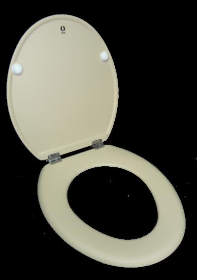 WC-Sitz-Olfa anemone