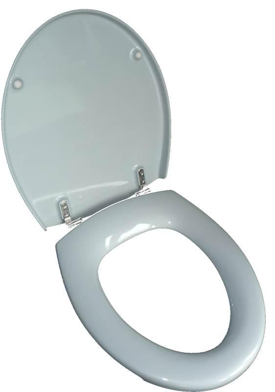 """WC-Sitz Pagette in Auslauffarbe """"laser"""""""