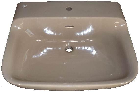 Waschtisch Ideal Standard TONCA 65 cm kaschmirbeige