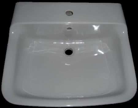 Waschtisch Ideal-Standard TONCA manhattan 60x51 cm