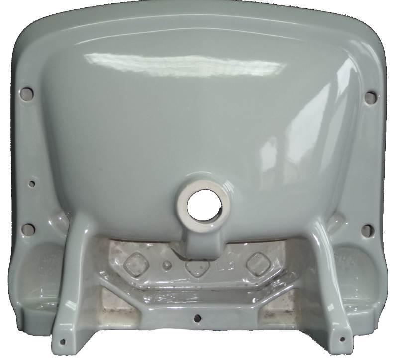 Waschtisch Ideal-Standard platingrau 58 cm
