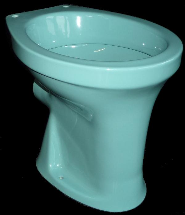 calypso Stand-WC Abgang Aussen-waagerecht Ü-1697 Bild 1