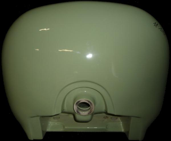 evergreen Waschtisch 70x56 cm Keramag Mango 9535-70 Bild2 unten #18-110