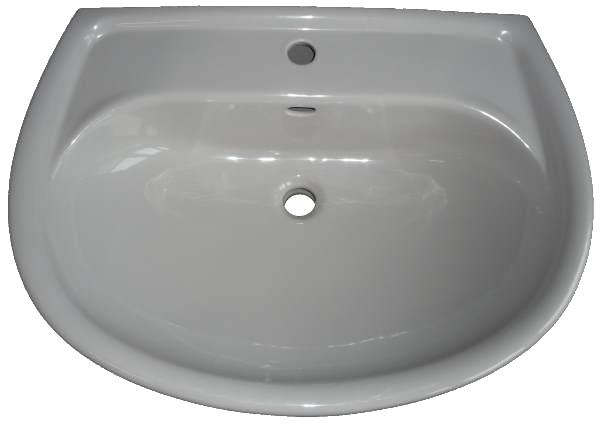 manhattan Waschtisch Renova 65 bis 70 cm Bild 1