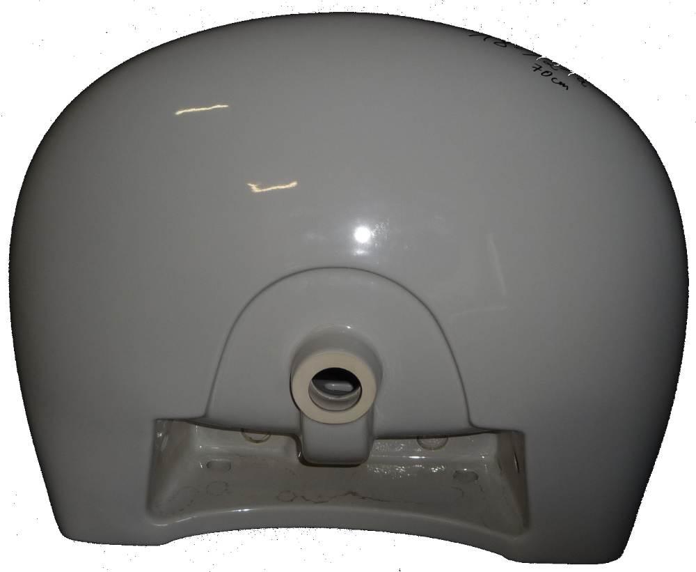 manhattan Waschtisch Renova 65 bis 70 cm