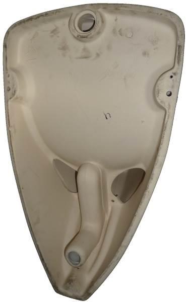 weiss Urinal Ideal Standard Pindar 6707 #18-118 Bild3