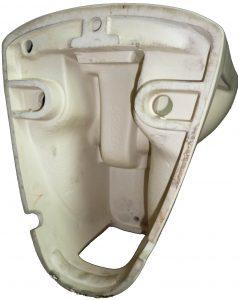 bahambeige Wand-Bidet Ideal-Standard Inga 5220 Rücksiete