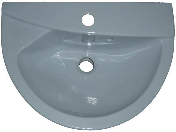 capri Handwaschbecken 50x36cm V&B Helios 732950 Bild 1 #18-130