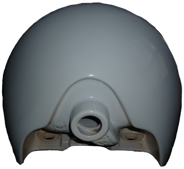 capri Handwaschbecken 50x36cm V&B Helios 732950 Bild 2 von unten #18-130