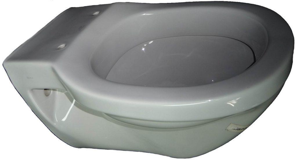 manhattan Wand-Flachspül-WC Ideal-Standad Kimera 3191 Bild 2