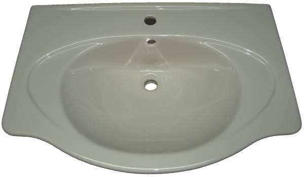 pergamon Möbel-Waschtisch 80x55 Ideal Standard Isabella K0250.27 Bild 1 #18-133