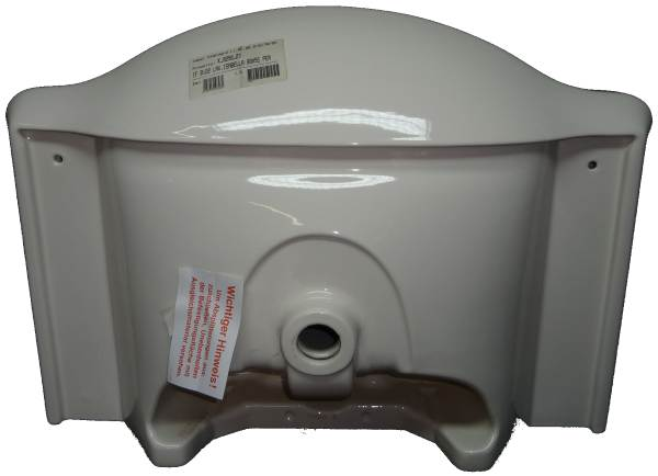 pergamon Möbel-Waschtisch 80x55 Ideal Standard Isabella K0250.27 Bild 2 #18-133