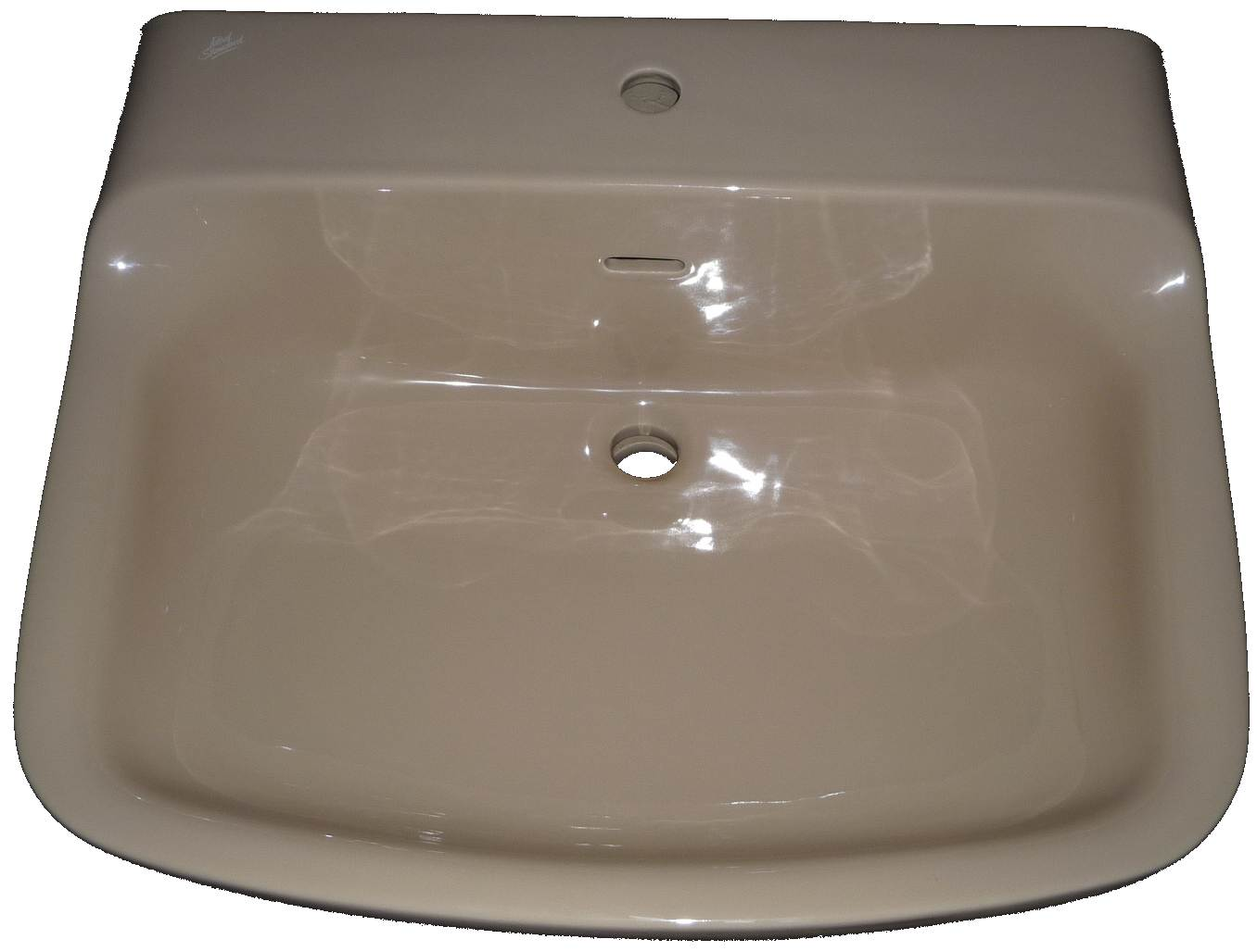 bahamabeige Waschtisch 70 cm Ideal Standard Tonca Bild 1