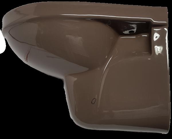 balibraun Wand-WC Tiefspüler Warneton Bild 1 #18-138