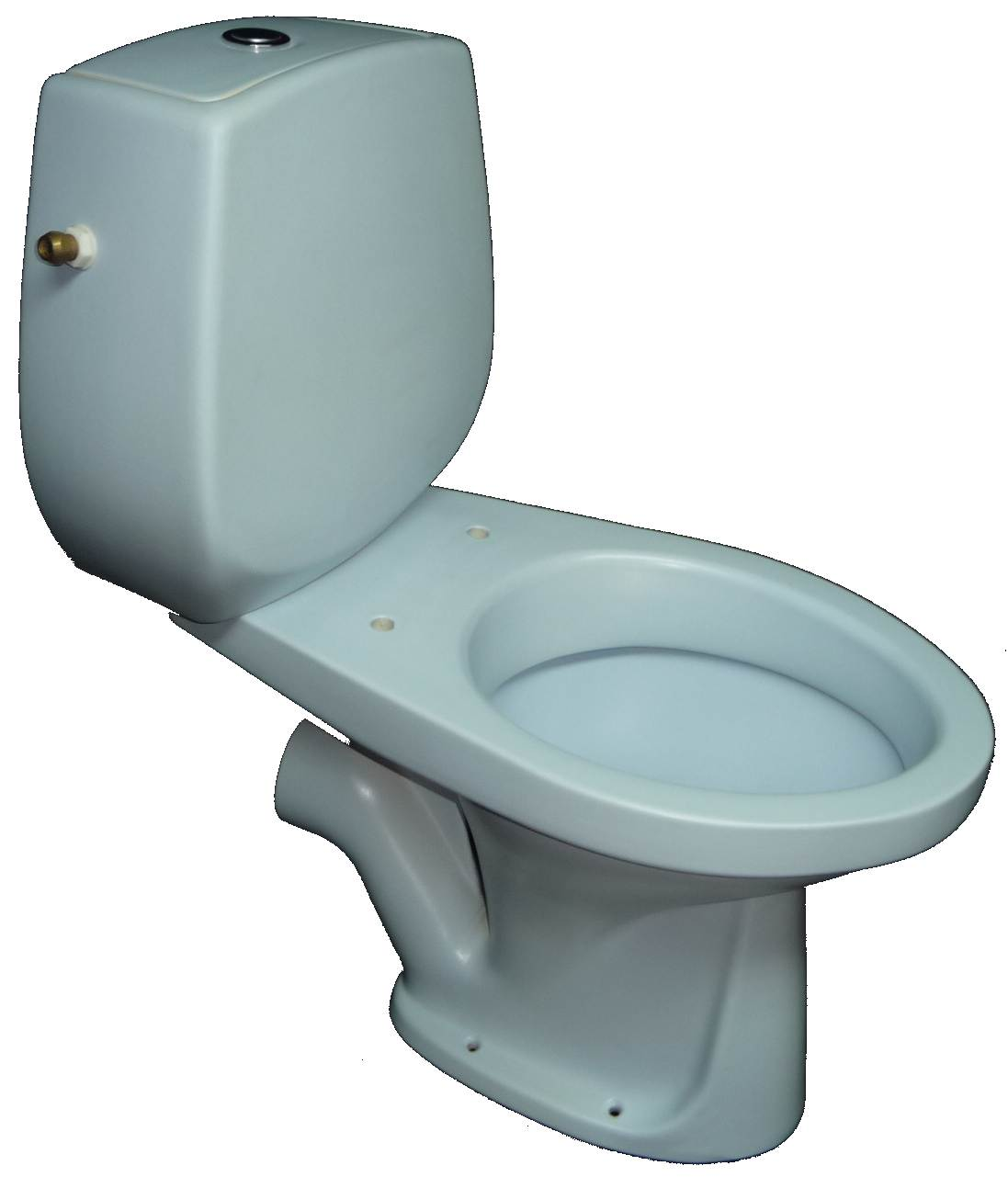crocus Stand-WC-Kombination Warneton 444 2709 Bild 1