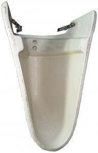 edelweiss Halbsäule Ideal Standard Kimera 7090 Bild 3