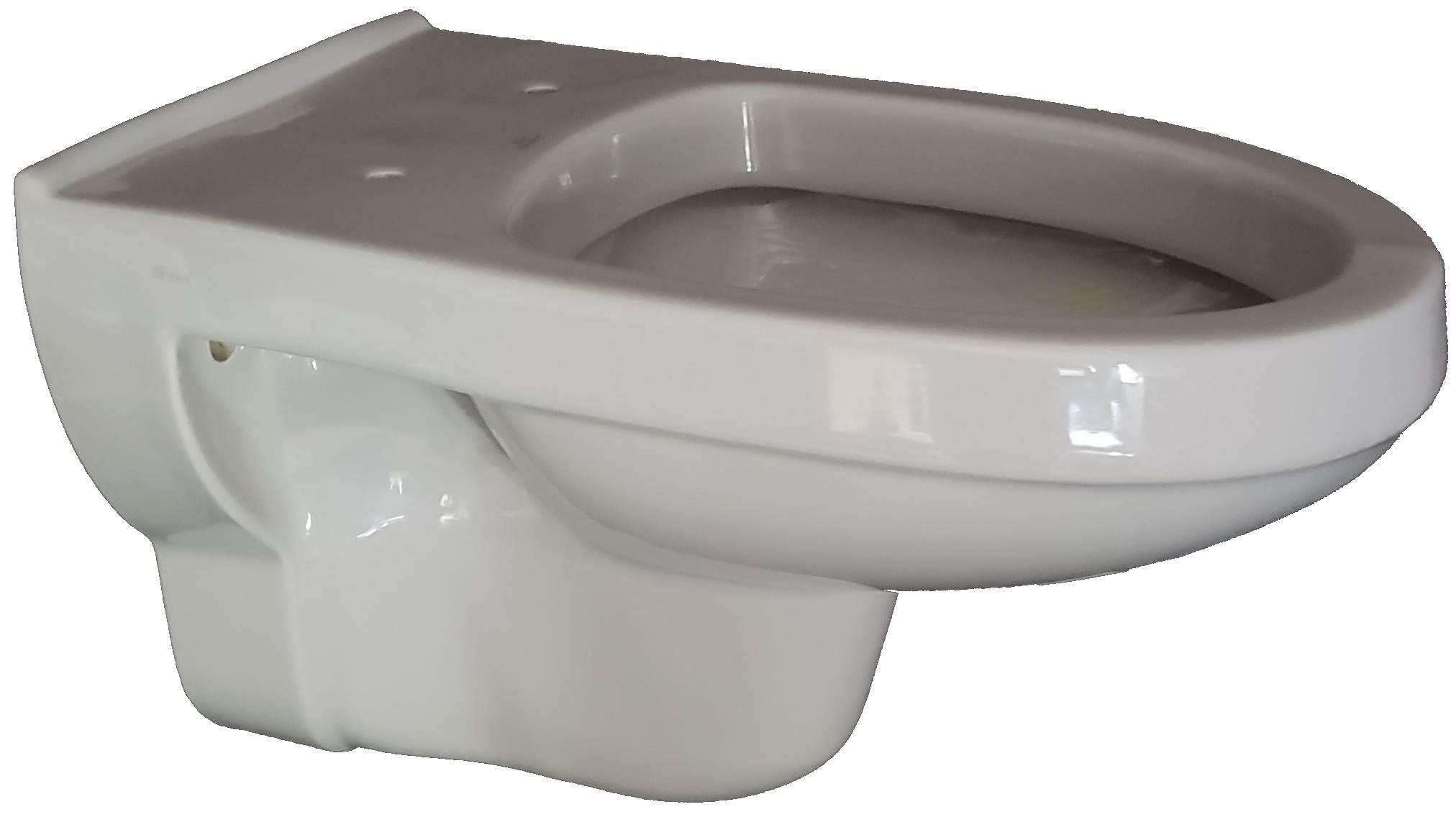 manhattan Wand-WC 56x34 cm Ideal-Standard Noblesse Bild 1