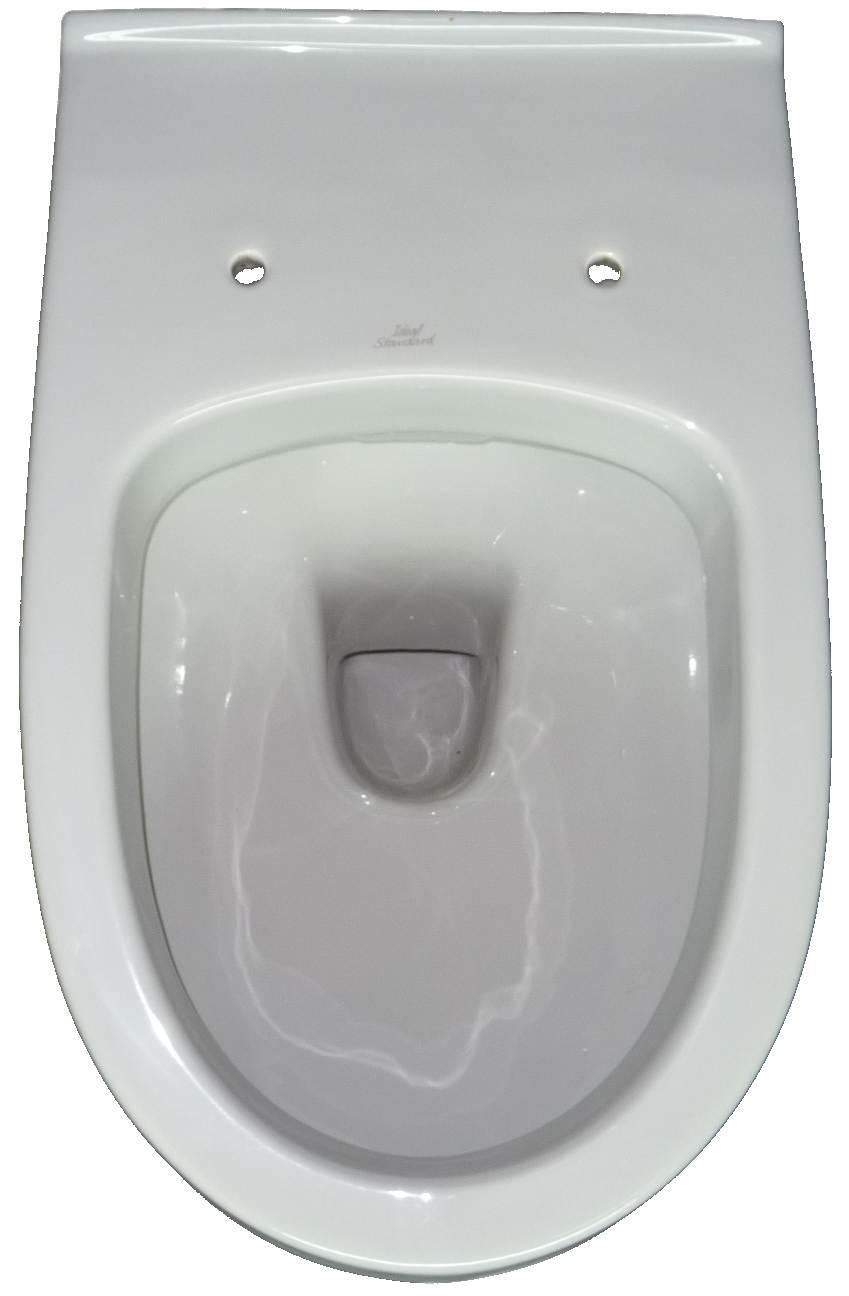 manhattan Wand-WC 56x34 cm Ideal-Standard Noblesse Bild 2