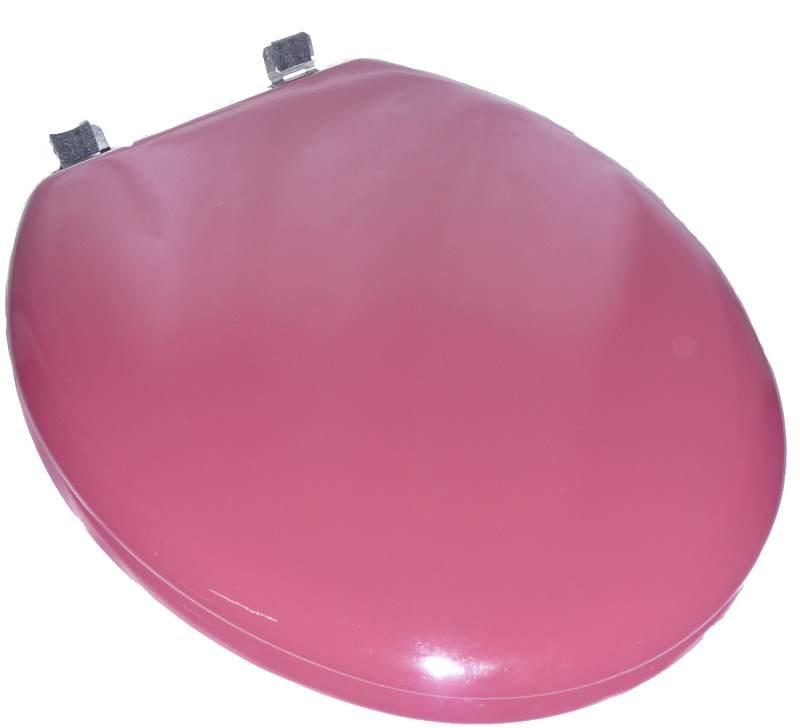 rubinrot WC Sitz olfa